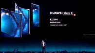 KORT NYT: Huaweis foldbare 5G-telefon er, som den første i verden, blevet tildelt 5G CE-certificering.