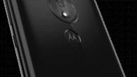 """Helt vildt stort batteri! 5.000 mAh. Moto G7 Power er et rigtigt """"power-house"""" til lige under 1.800 kroner."""