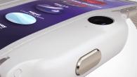 En smartphone til håndleddet bliver nu en realitet.