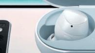 RYGTE: Nye billeder giver ny grobund for rygterne om, at Samsung er på vej med en AirPods konkurrent. Læs mere om det her.