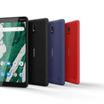 Nokia 1 Plus (Foto: HMD Global)
