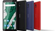 Nokia 9 PureView er uden tvivl stjernen men Nokia har også lanceret tre nye budgettelefoner. Læs mere om Nokias billige smartphones her.