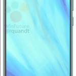 Huawei P30 og P30 Pro lækket før tid (Kilde: WinFure / @rquandt)