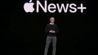 Apple News+ er en udvidelse af Apple News, der fremover vil tilbyde adgang til over 300 magasiner.
