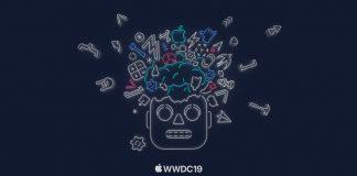 WWDC 2019 finder sted i dagene 3. til 7. juni 2019. Tilmeldingen til WWDC19, Apples største årlige begivenhed WWDC, er åben nu og frem til den 20. marts (Foto: Apple)
