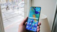 Zoom 50x og macro-billeder på 2.5 centimeters afstand. Her er forårets Huawei-topmodel P30 Pro.