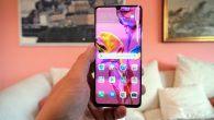 Huawei har netop lanceret deres nye smartphones ved en stor event i Paris. Helt overraskende kan P30 og P30 Pro købes med det samme.
