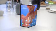 KORT NYT: Den foldbare smartphone fra Huawei, Mate X, vil blive lanceret i en opgraderet version til MWC 2020 forlyder det fra Huaweis mobiltopchef.