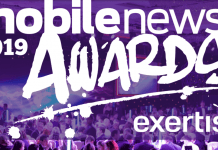 Mobile News Awards 2019