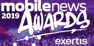 Mobile News Awards 2019