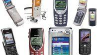 Kameramobilen og Walkman. Husker du, hvordan mobilerne var for 15-20 år siden? Jeg har samlet 8 minder der med garanti bringer minderne frem.