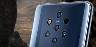 Nokia 9 PureView test