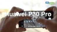 VIDEO: Vi har set nærmere på den nye topmodel Huawei P30 Pro. Se med her og oplev det vilde 50x zoom.