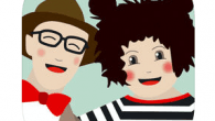 Har du børn, så kender du måske den populære duo Popsi og Krelle. De har nu fået deres egen app – en streamingtjeneste på dansk for 0-5 årige.