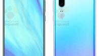 Der er utallige oplysninger om de kommende P30-modeller fra Huawei, som allerede er lækket. Nu er eksklusivt marketing-materiale også lækket. Se det her.