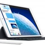 Apple iPad Air (Foto: Apple)Apple iPad Air (Foto: Apple)