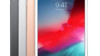 iFixit har vanen tro været igang med værktøjet. Turen er denne gang kommet til den nye iPad Mini.
