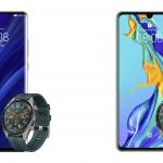 Power.no har afsløret Huawei P30 og P30 Pro før tid (Kilde: Tek.no)