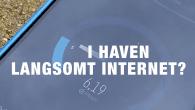 VIDEO: Første kig på Netgear Orbi. Jeg har prøvet Netgears udendørs accesspoint, der dækker haven med internet