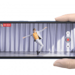 Sony Xperia 10 21-9 ratio