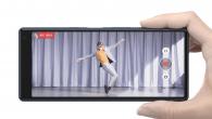 KOMMENTAR: Engang var 16:9-format standarden for smartphone-skærme. Nu sejler det. Sony har det bedste bud på fremtidens standard, men giver det mening?