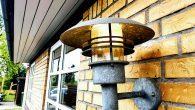 GUIDE: Mine udendørslamper er nu en del af mit smarthome. Få inspiration til dit eget lyssetup i boligen.