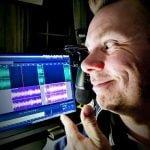 tech-podcast på dansk