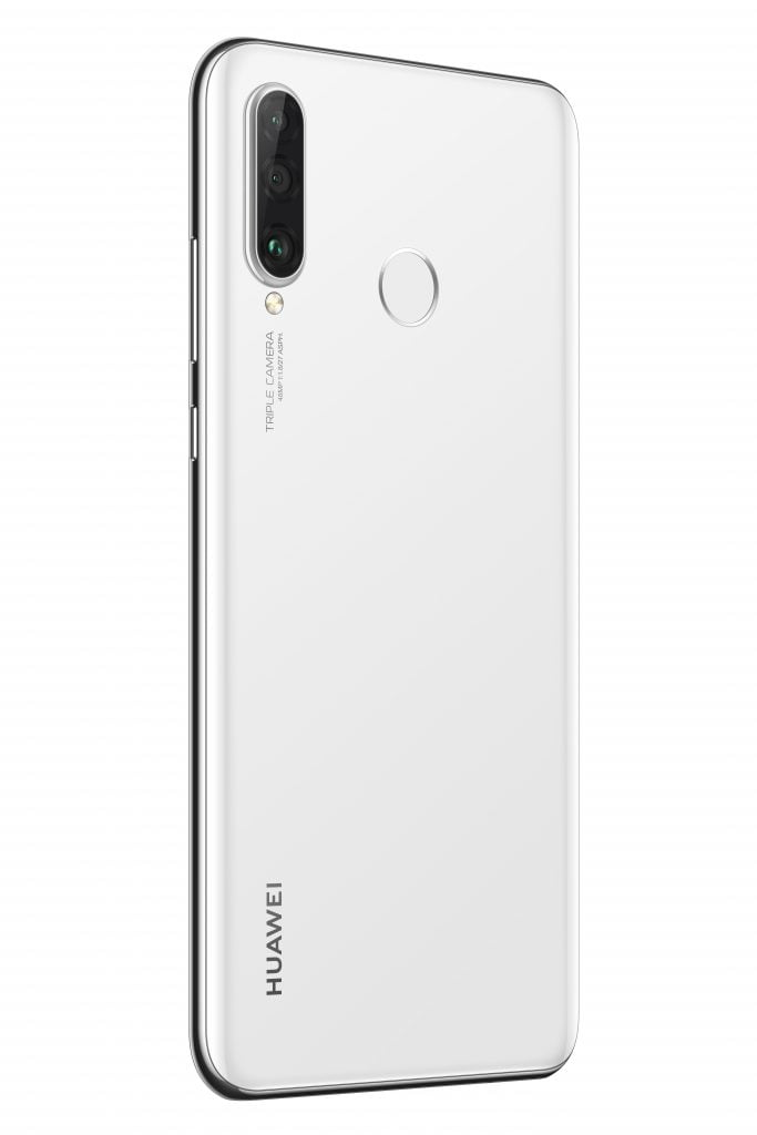 Huawei P30 Lite (Foto: Huawei)