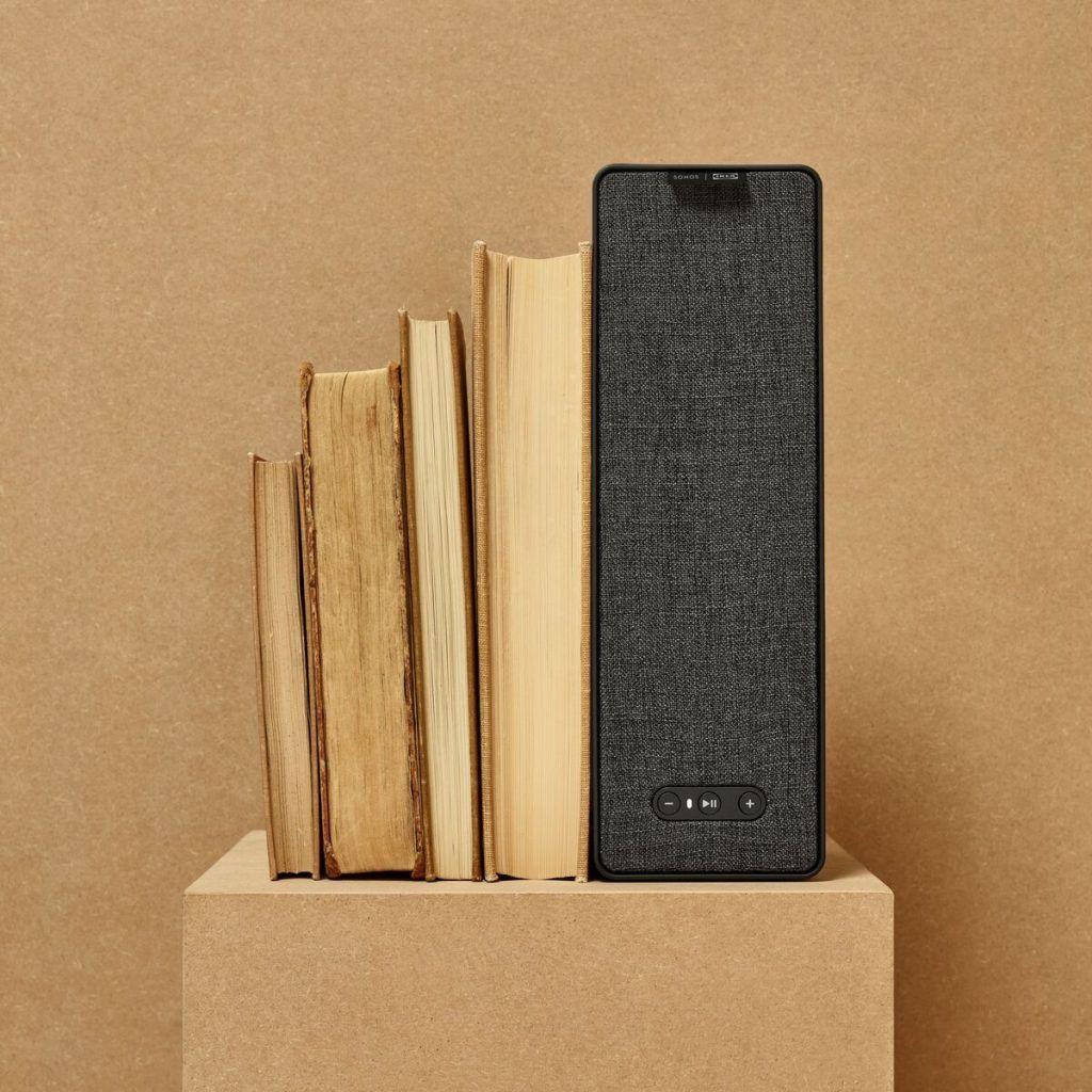 SYMFONISK wifi-højttaler (Foto: IKEA)