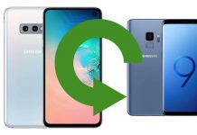 Samsung-guide