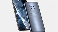 En ny og ukendt Motorola telefon er spottet med et quad-kamera. Se billeder af det måske kommende flagskib her.
