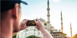Roaming Tyrkiet (Foto: Telenor)
