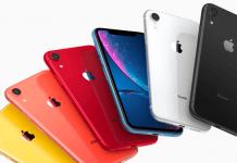Apple iPhone Xr (Foto: Apple)
