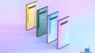 KORT NYT: Et nyt læk giver flere oplysninger om den kommende Samsung Galaxy Note 10.