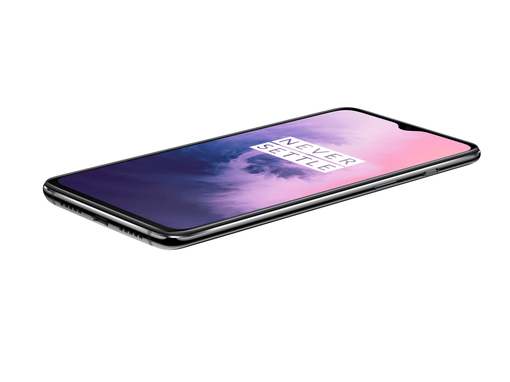 OnePlus 7