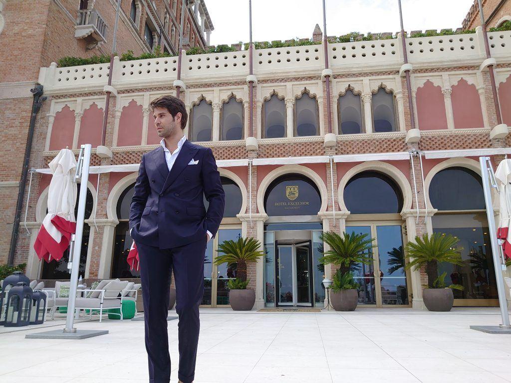 Billeder taget i Venedig med Sony Xperia X1 (Foto: MereMobil.dk)