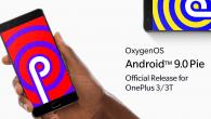 Har du en OnePlus 3 eller OnePlus 3T, så er Android 9-opdateringen stærkt på vej. Det oplyser OnePlus.