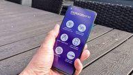 """RYGTE: Rygterne svirrer netop nu om, at Motorola er på vej med et flagskib i deres """"One-serie"""". Motorola One Pro"""