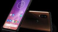 Mød Motorola One Vision er vild til prisen. Du får interessant nightfoto-funktion, hurtigopladning og en stor skærm i 21:9-format.