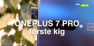 OnePlus 7 Pro firstlook