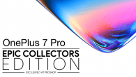 """OnePlus og forhandleren ProShop er klar med en særlig """"OnePlus Epic Collectors"""" pakke, som kan købes inden OnePlus 7 Pro kommer i handlen."""