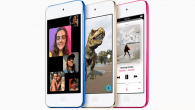Apple har præsenteret en ny iPod Touch, der kommer med op til 256 GB intern hukommelse. Læs om den nye iPod Touch her.