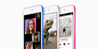 iPod Touch (7. generation) (Foto: Apple)
