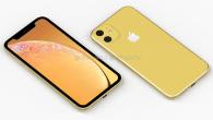 Billeder er lækket af det, som ventes at være iPhone Xr (2019). Her afsløres flere farver end på den nuværende model, som blev lanceret sidste år.