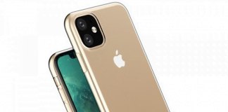 Er dette de nye farver af Apple iPhone Xr (2019)(Kilde: GSMArena.com)