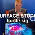Surface Studio 2 første kig