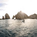 På en bådtur under en ferie i Baja California Sur (Mexico) er dette panorama-billede taget. (Foto: Kenneth Glintborg Vejen)