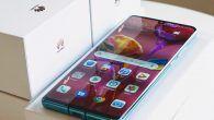 RYGTE: Vi får muligvis to nye farver at se til Huawei P30 Pro i forbindelse med den kommende IFA-event i Berlin.