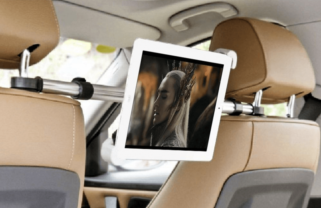 FIX2CAR UNIVERSAL TABLET HOLDER