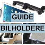 Guide-bilholdere